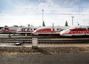 ICE Werkstatthalle Köln Sanierung Löschanlage