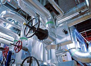 Gas-, Wasser-, Abwassertechnik