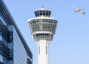 Flughafen München Terminal 1 Mieterausbau