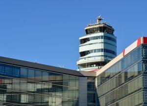 Flughafen Wien Terminal 2 Mieterausbau