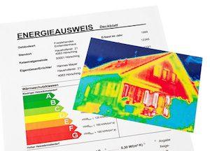 EnEV 2009 Energieausweise für Nichtwohngebäude