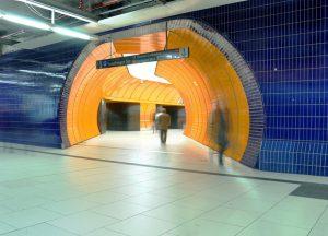 S-Bahn München Brandschutzsanierung Stammstrecke
