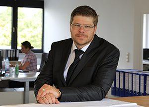Stefan Hanika